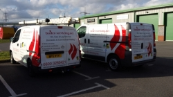 Commercial boiler service in South and West Yorkshire